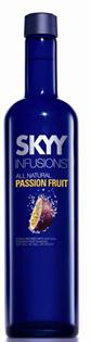 Skyy Vodka Infusions Passion Fruit 1.00l